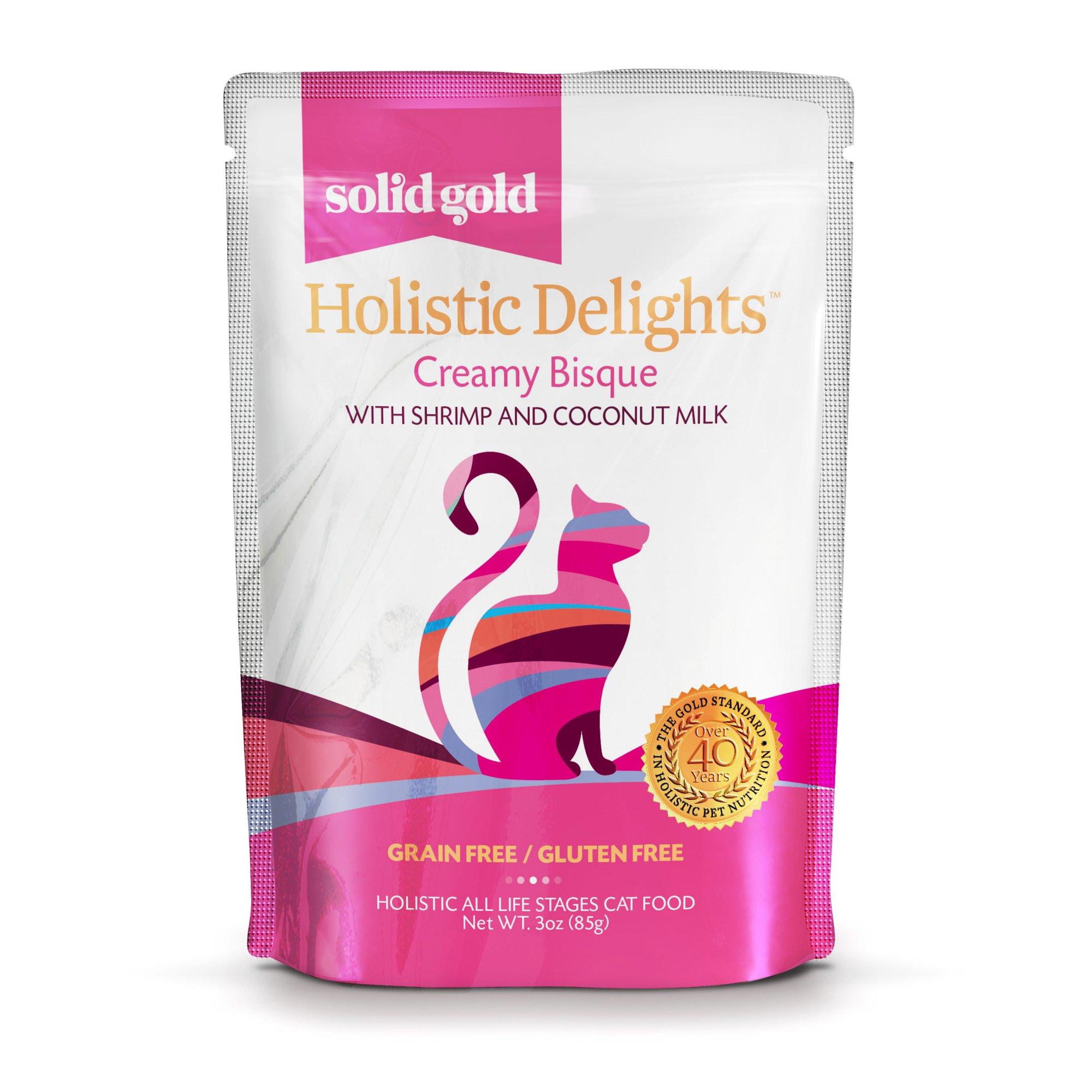 Creamy Delights Cat Food
