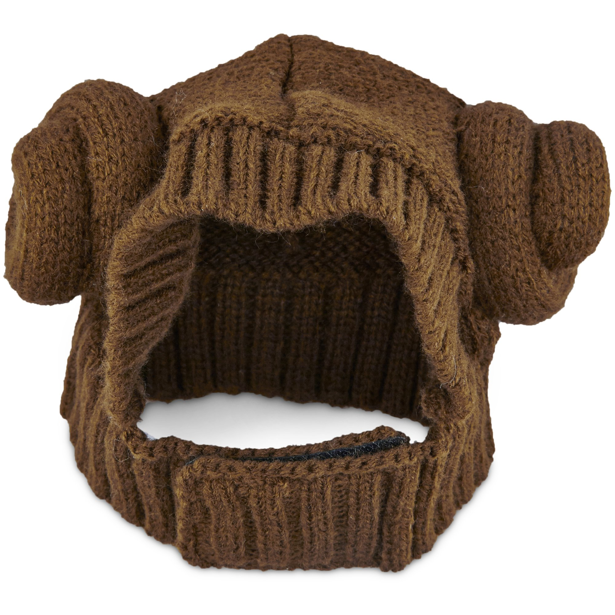 Star Wars Knit Princess Leia Buns Pet Hat  sc 1 st  Petco & Dog Costumes: Funny Costumes for Dogs u0026 Puppies | Petco