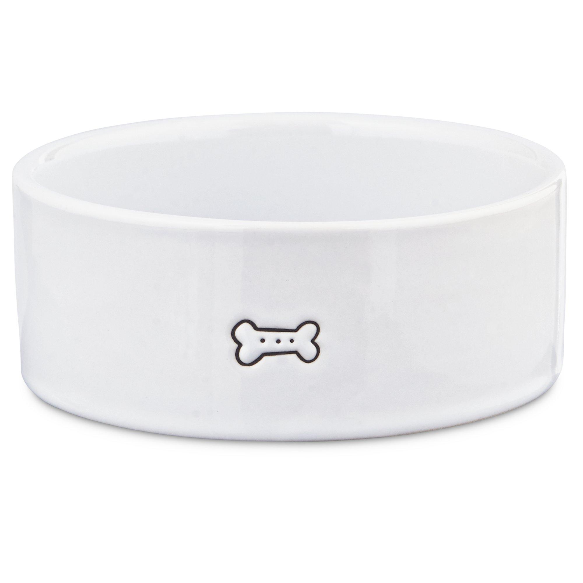 Small Ceramic Dog Bowls