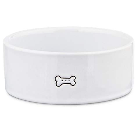 Harmony Good Dog Ceramic Dog Bowl | Petco - photo#10