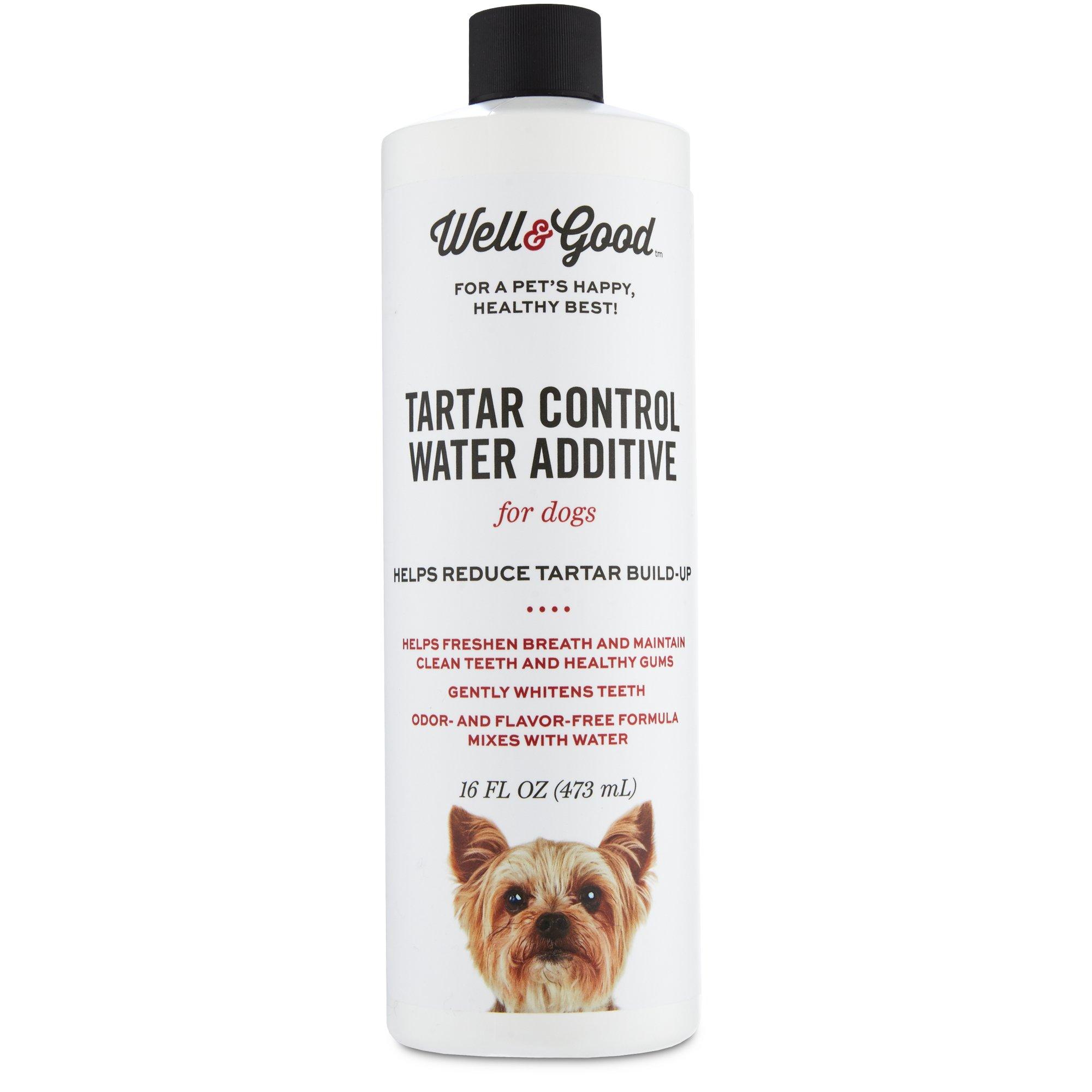 Dry Dog Food For Tartar Control