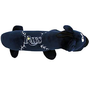 Pets First MLB Tampa Bay Rays Tube Toy
