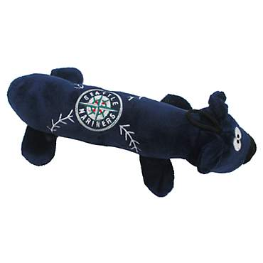 Pets First MLB Seattle Mariners Tube Toy