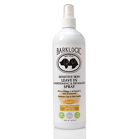 Barklogic Sensitive Skin Leave-In Conditioning Spray