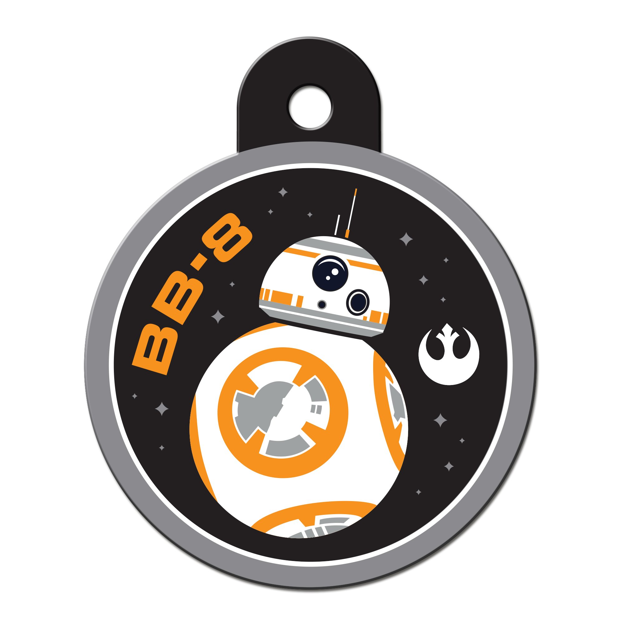 Star Wars Dog Tags For Pets