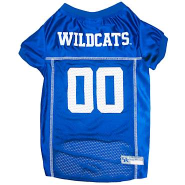 Pets First Kentucky Wildcats Mesh Jersey