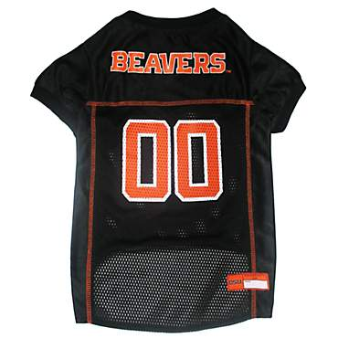 Pets First Oregon State Beavers Mesh Jersey