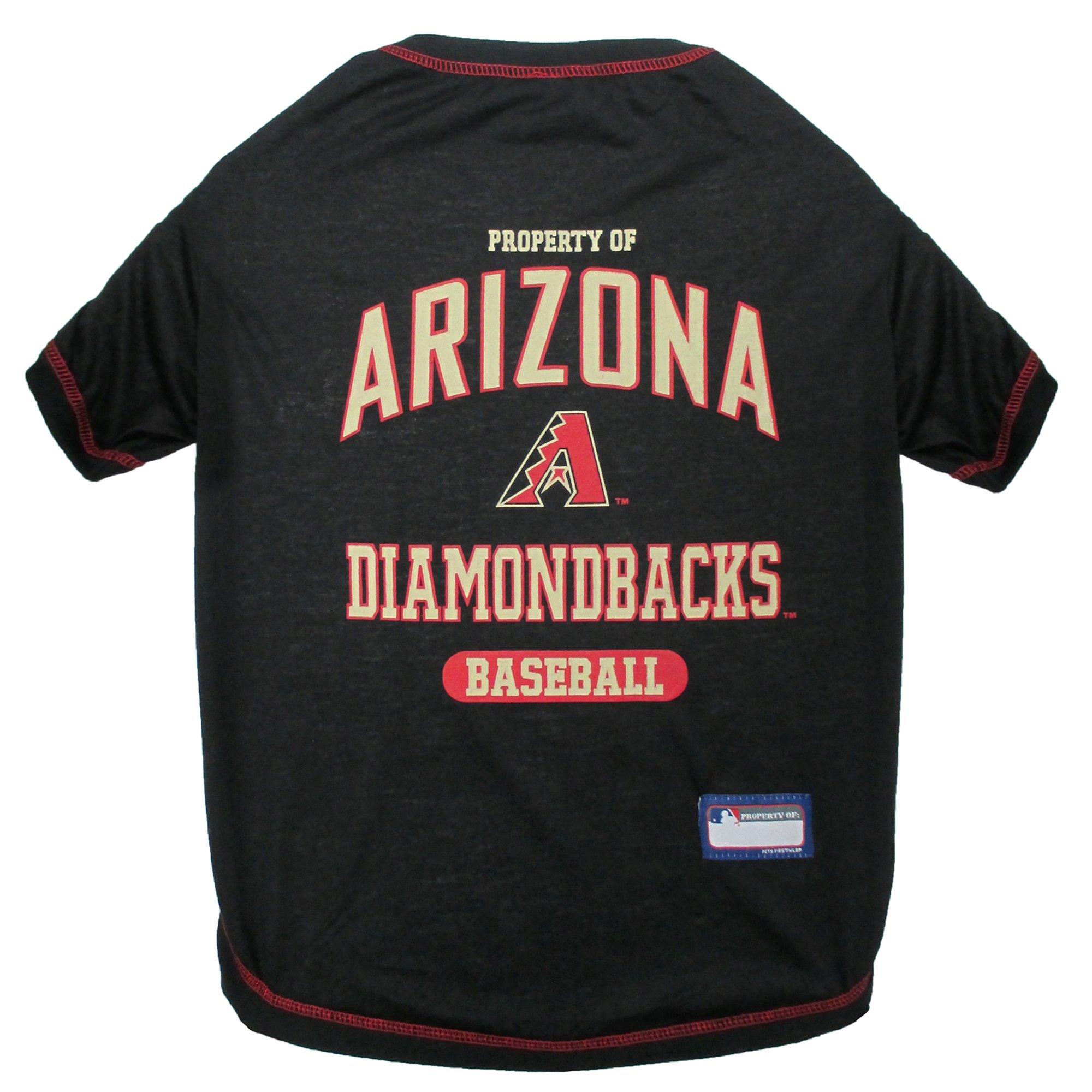 Pets First Arizona Diamondbacks T-Shirt