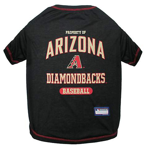 Pets First Arizona Diamondbacks T-Shirt