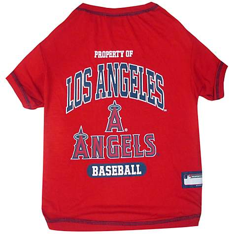 Pets First Los Angeles Angels T-Shirt