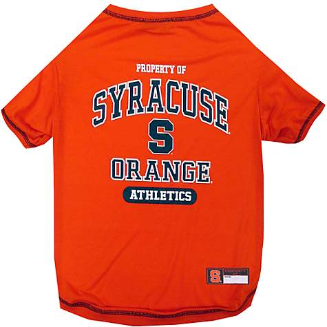 Pets First Syracuse Orange T-Shirt