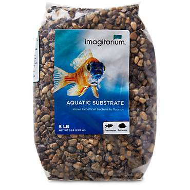 Imagitarium Rocky River Aquarium Gravel