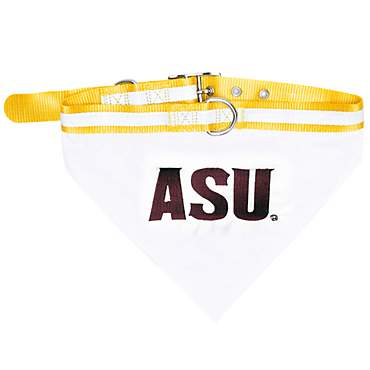 Pets First Arizona State Sun Devils Collar Bandana