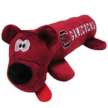 Pets First South Carolina Gamecocks Tube Toy