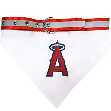 Pets First Los Angeles Angels Collar Bandana