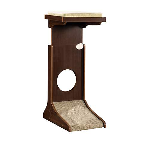 Sauder Adjustable Height Cat Tower