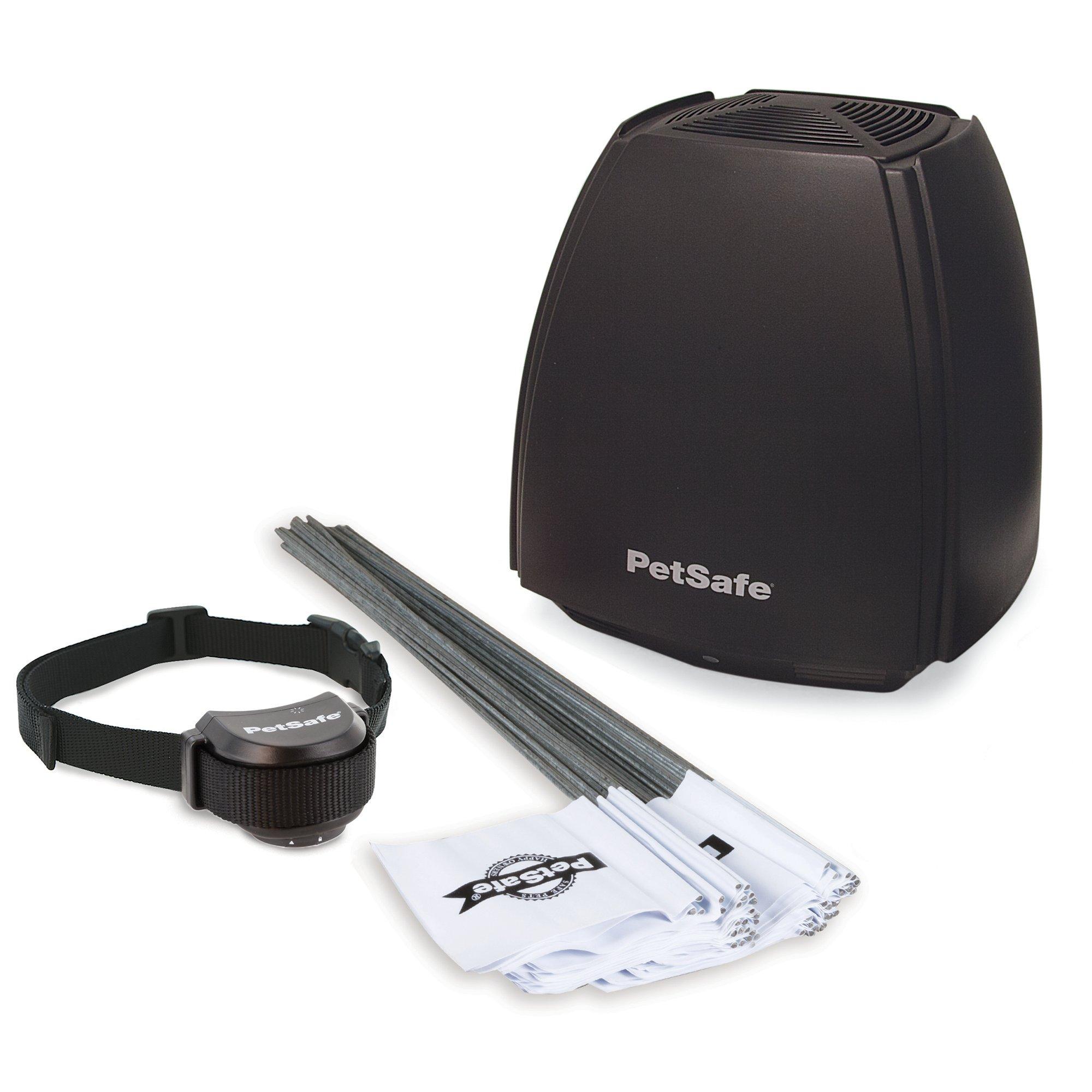 Petsafe Free To Roam Dog Wireless Fence Reviews