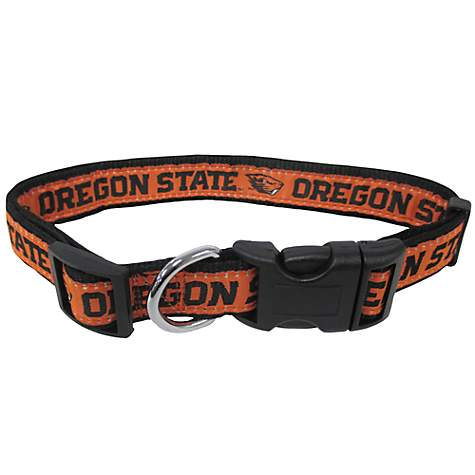 Pets First Oregon State Beavers Collar