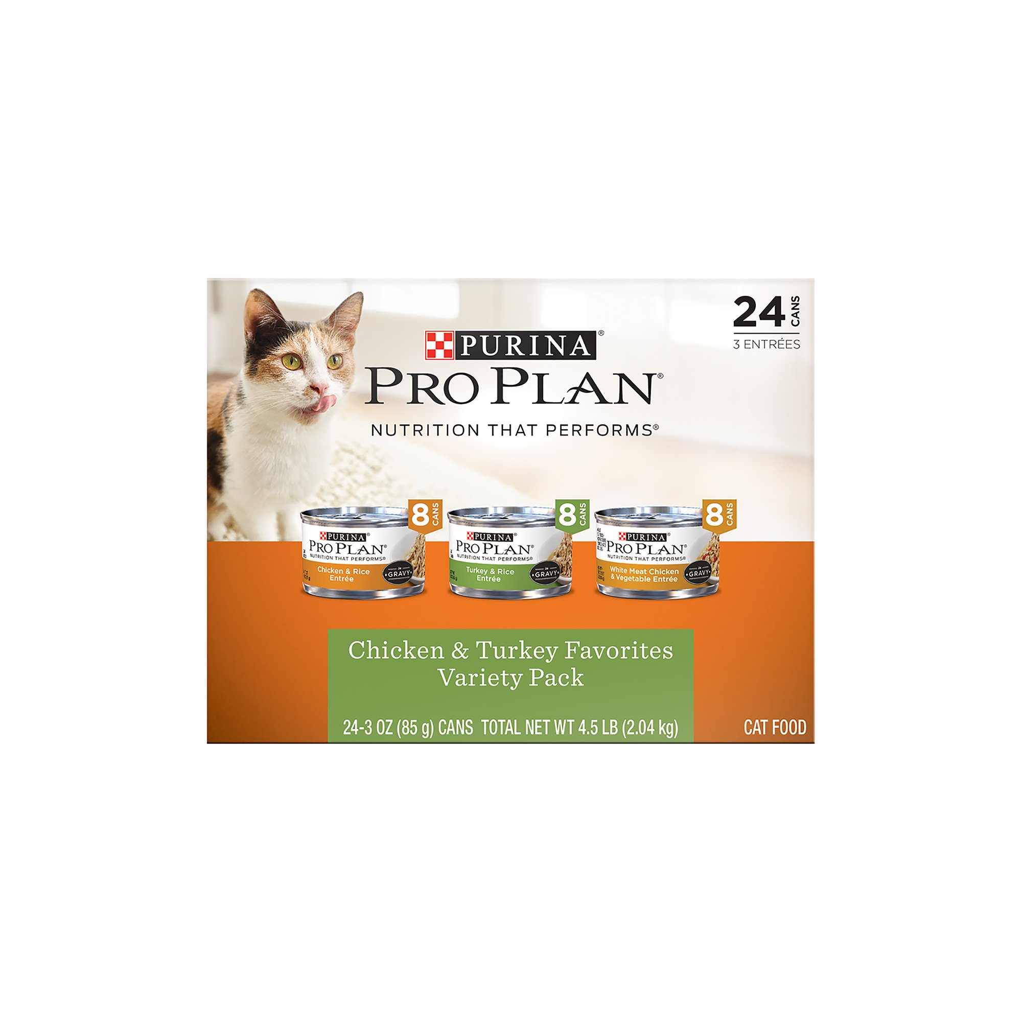 Purina Pro Plan pet food is trusted by professionals and crafted with pride to offer Nutrition That Performs for dogs and cats. Dog Food, Cat Food, and Treats.