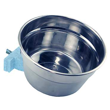 Lixit Stainless Steel Crock