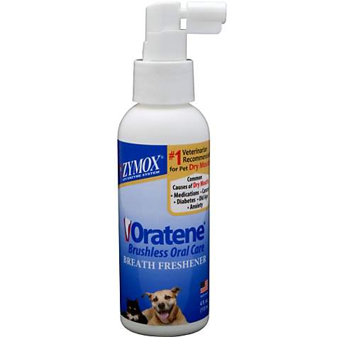 Zymox Oratene Breath Freshener