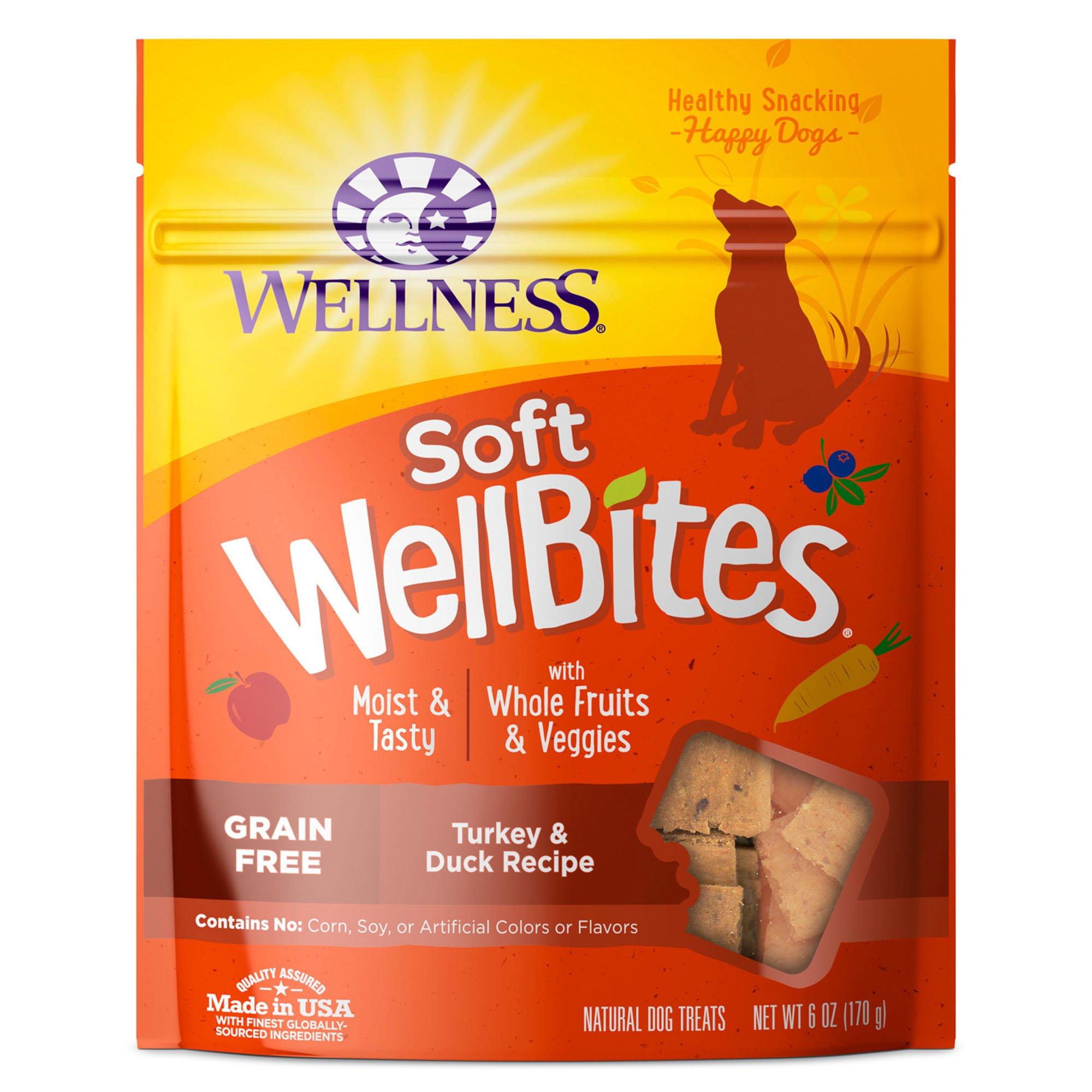 Health Dog Food Small Bites Grain Free