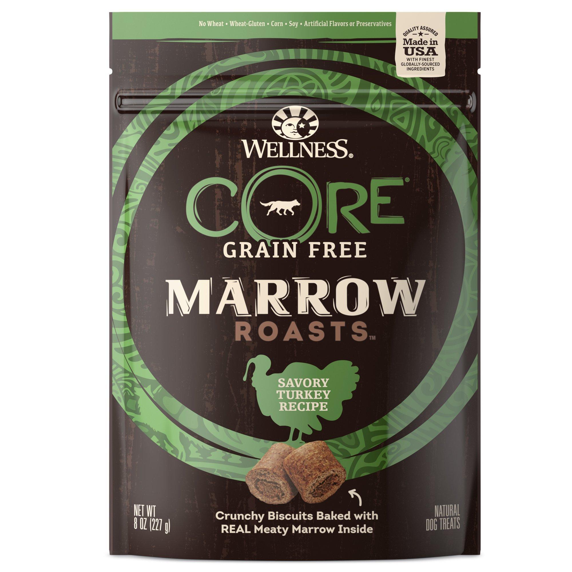 Wellness Core Natural Grain Free Marrow Roasts Turkey