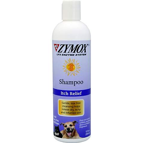 Zymox Shampoo with Vitamin D3