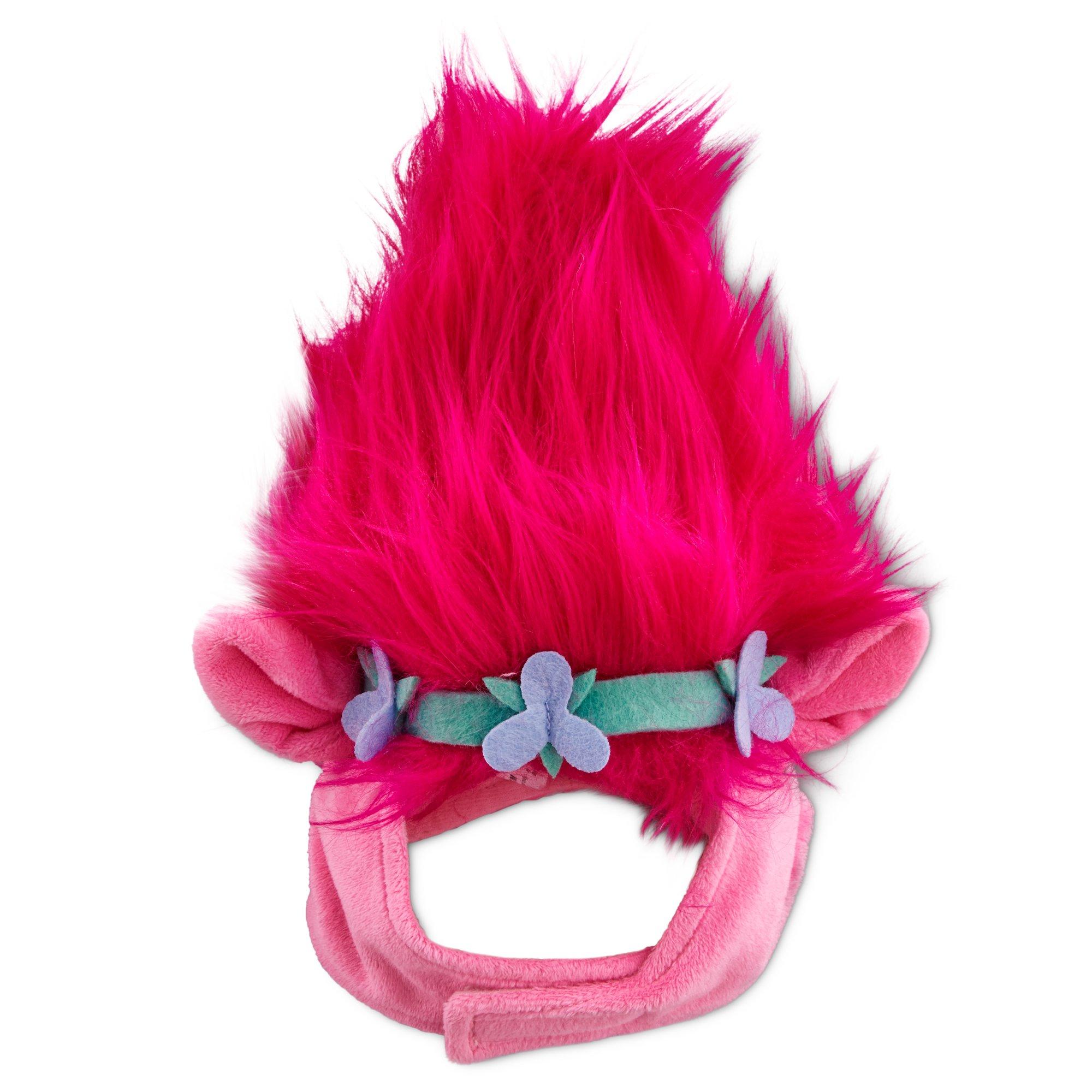 Trolls Poppy Headpiece