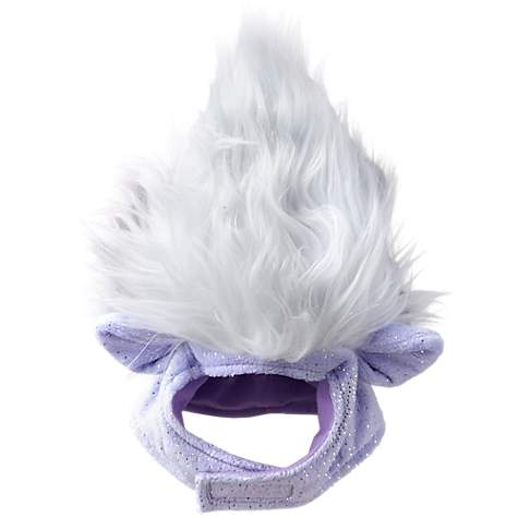Trolls Guy Diamond Headpiece