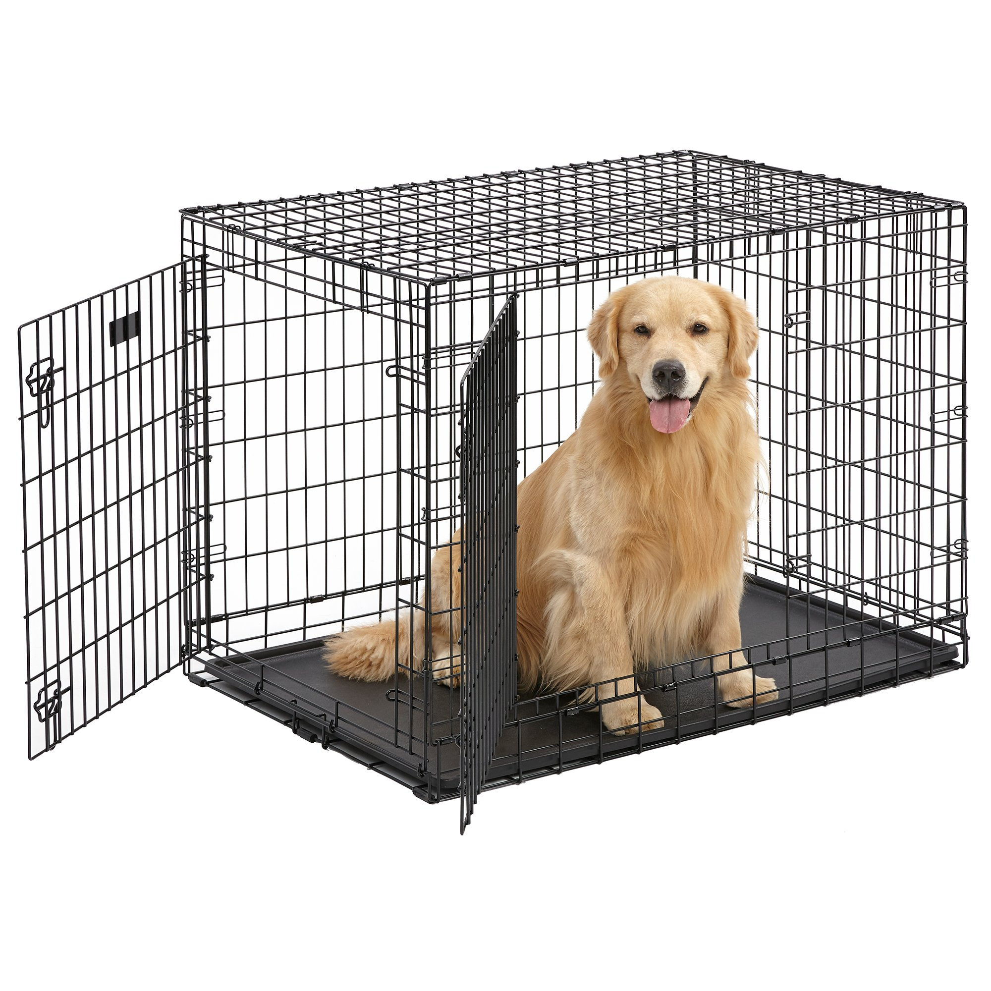Metal Wire Dog Crates Free Shipping Petco