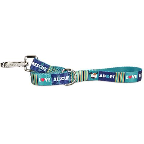 Good2Go Adopt Love Dog Leash