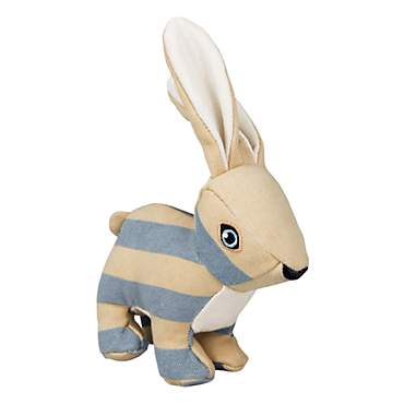 KONG Woodland Rabbit Dog Toy