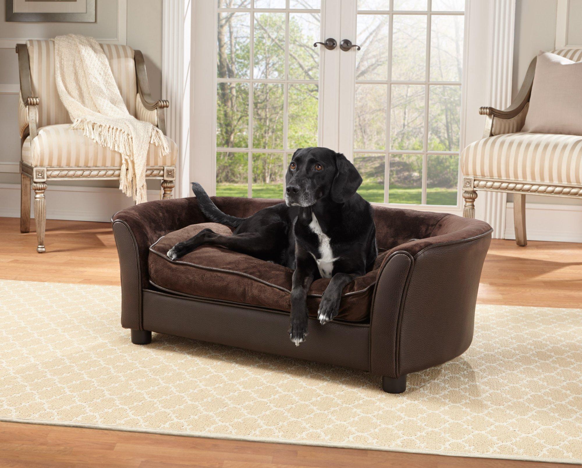 Dog Couches Dog Furniture Luxury Dog Beds Sofas Petco