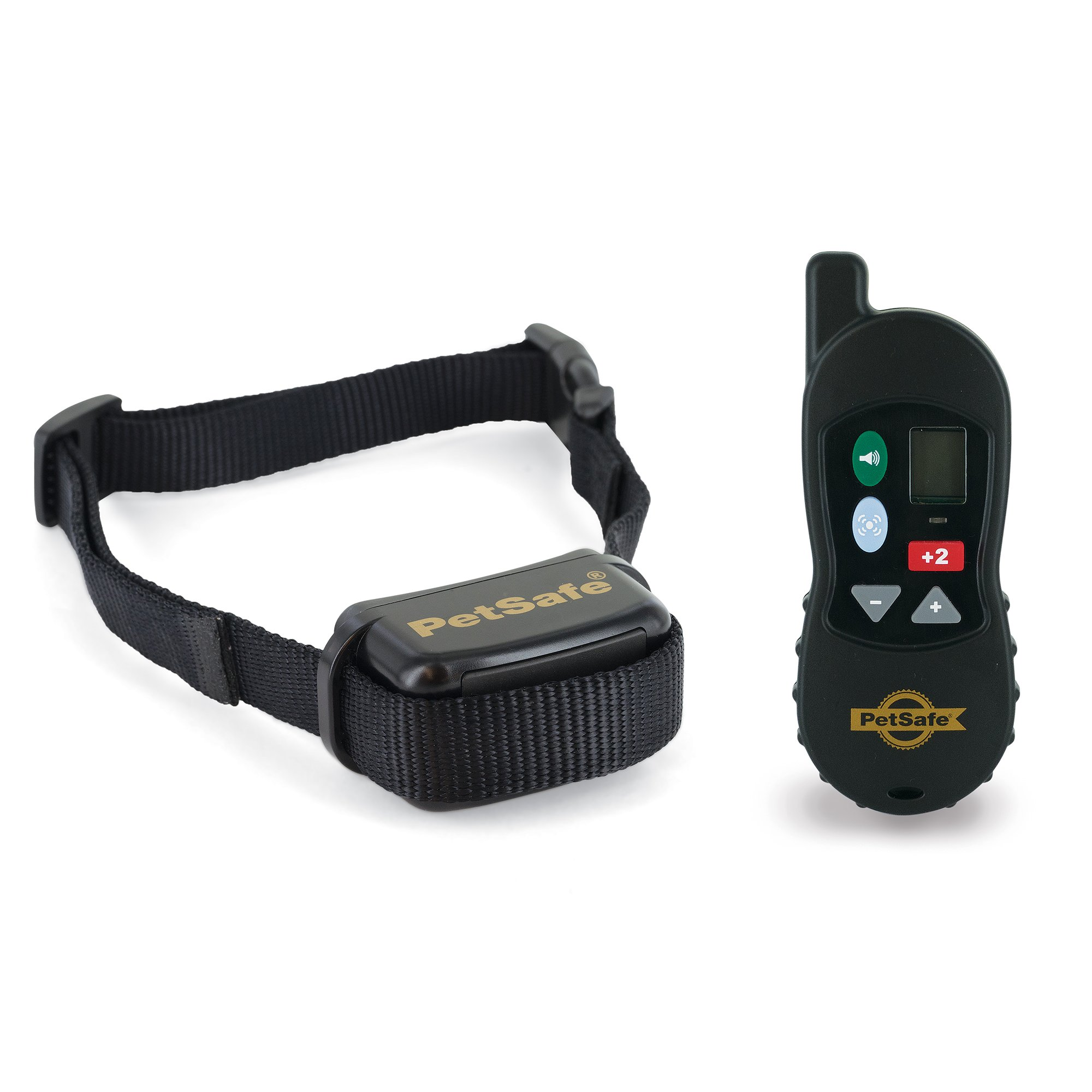 Vibrations for Dog Training Collar
