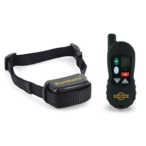 PetSafe Vibration Dog Training Collar with Remote