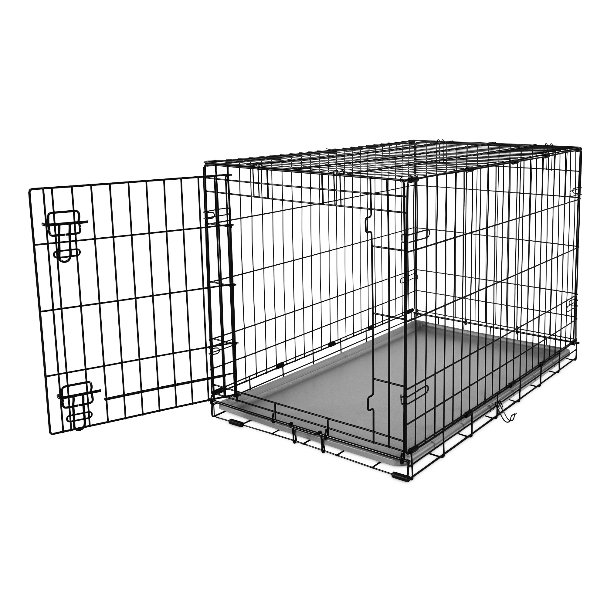 You Me 1 Door Folding Dog Crate Petco