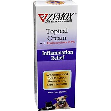 ZYMOX Hydrocortison Cream