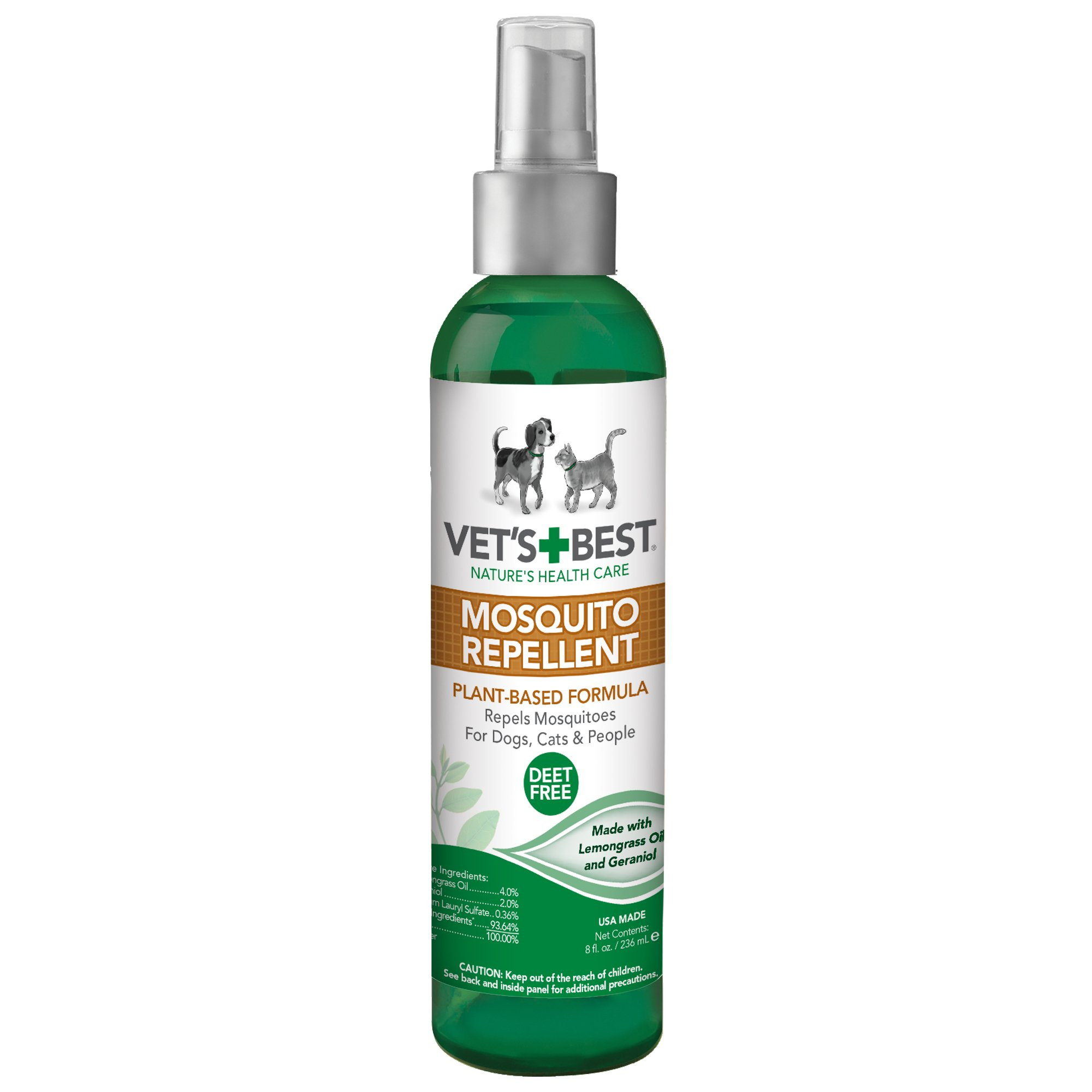 Best Natural Tick And Flea Repellent For Dogs