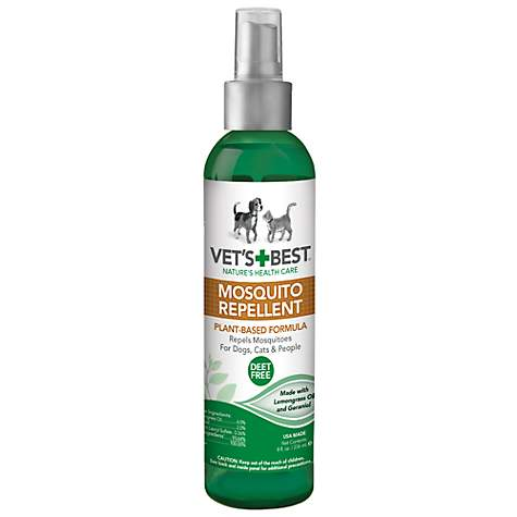 Best Dog And Cat Repellent Spray