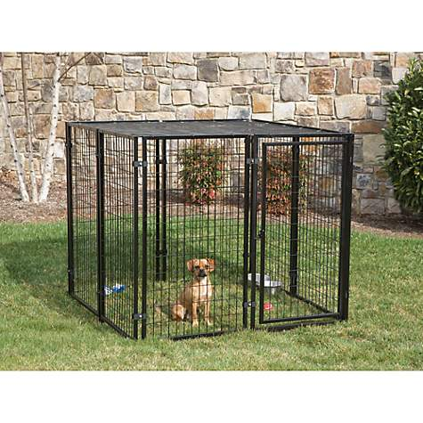 FenceMaster Cottageview Dog Kennel