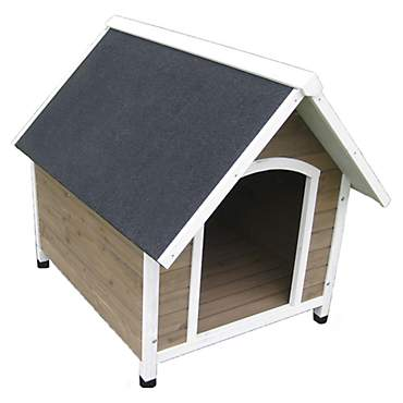 Houses & Paws Country Dog House
