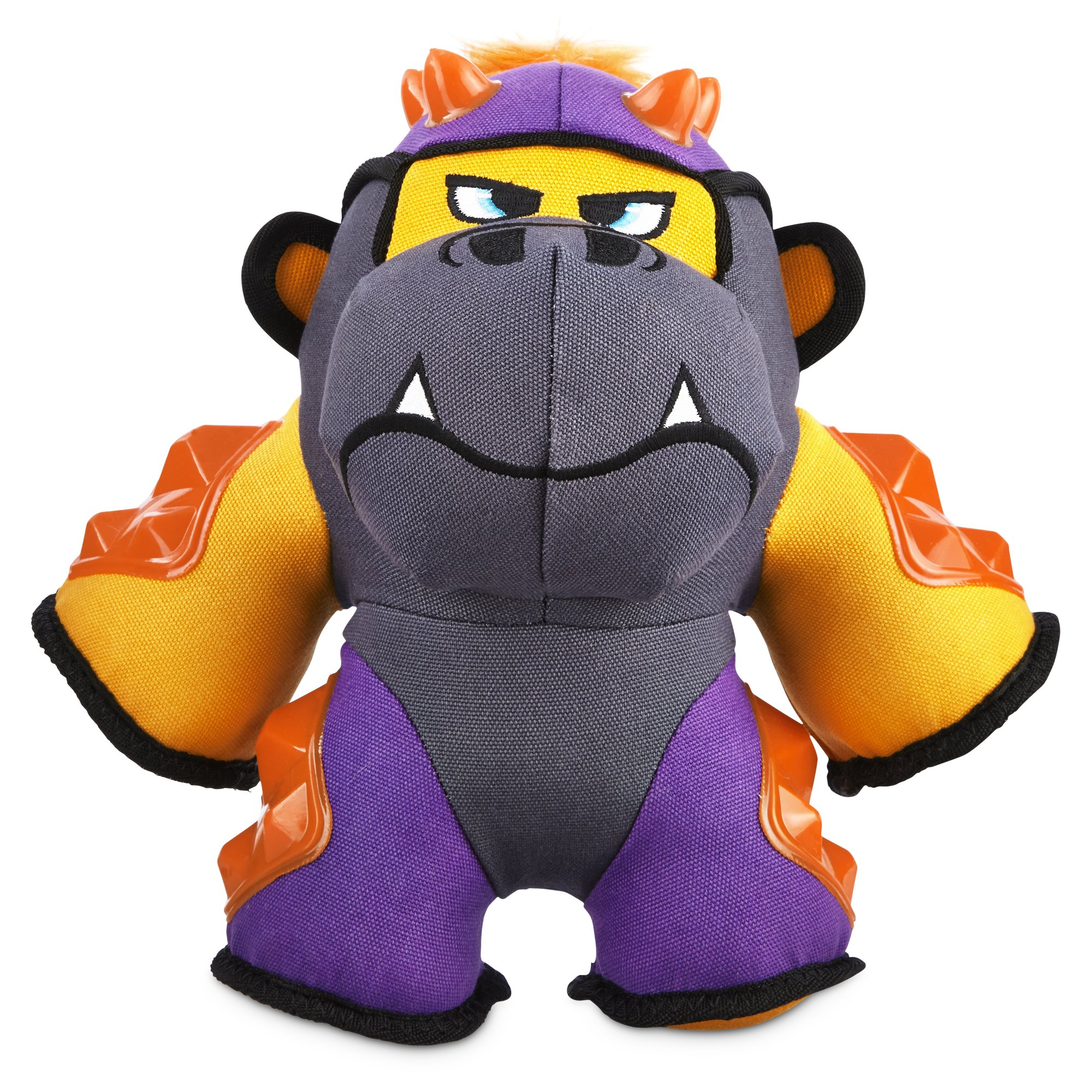 Plush Gorilla Dog Toy