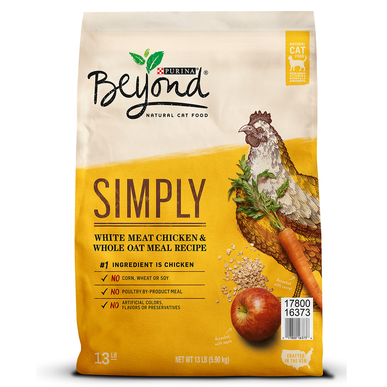 Purina Beyond Weight Management Dog Food