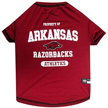 Pets First Arkansas Razorbacks T-Shirt
