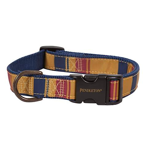 Pendleton Yellowstone National Park Hiker Dog Collar