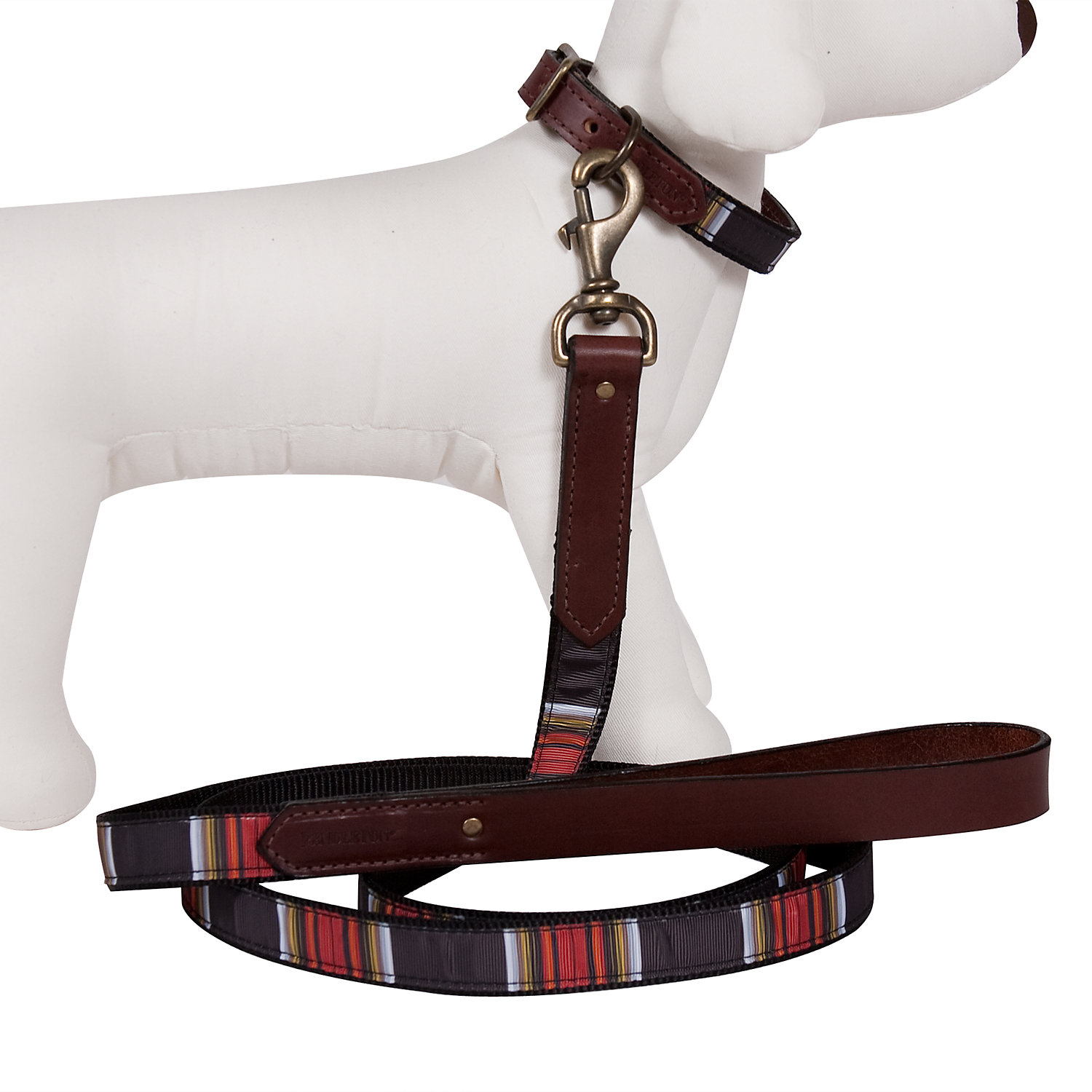 Pendleton Acadia National Park Explorer Dog Collar Large