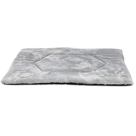 Harmony Cozy Cat Mat in Grey