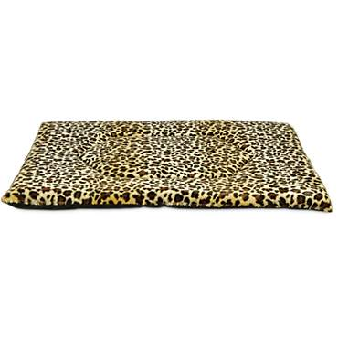 Harmony Cozy Cat Mat in Cheetah