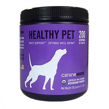 Canine Martix Healthy Pet Supplement for Dogs
